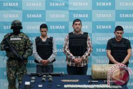 Berita Dunia - Tembak menembak guncang Meksiko setelah penangkapan putra El-Chapo