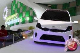 Toyota Gandeng Daihatsu Tembus Pasar India