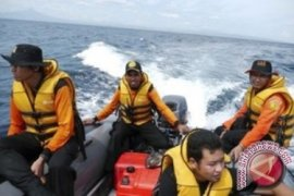 Tim  SAR Cari Korban Korban Hanyut di Sungai Serayu