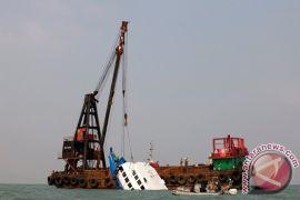 Dua kapal barang di China bertabrakan, 14 orang hilang