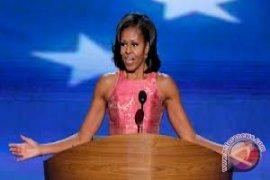Makan Siang Ala Tibet Michelle Obama Ramai Diperbincangkan