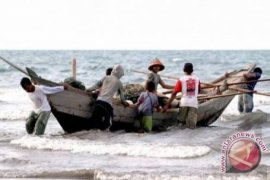 BNI Gandeng Sisfo Salurkan KUR Nelayan