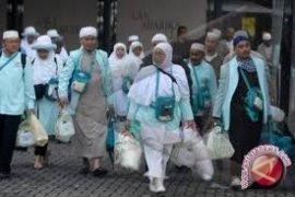 46 Calon Haji Paser Batal Berangkat