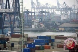 South Kalimantan's exports-imports surplus 506.32 million dollars