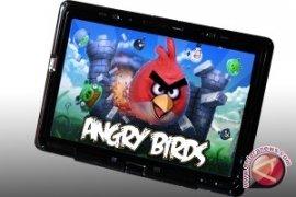 YouTube dan Angry Birds Aplikasi Terpopuler 2012