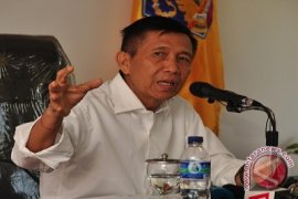 Governor Supports Japanese Technology Application For Paddy Fields Management