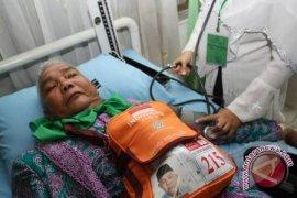 Jemaah Haji Kalsel Meninggal 4 Orang