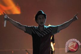 Konser Anji di Ambon ditunda karena corona