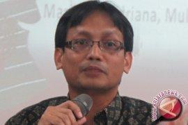 Profil Direksi - Naufal Mahfudz ciptakan iklim kerja nyaman