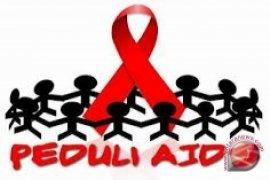 Dinkes Paser Gelar Pelatihan Konseling Penderita HIV