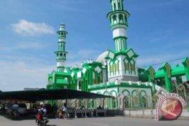 Kemenag Singkawang : Ramadhan Tunggu Ketetapan Pusat