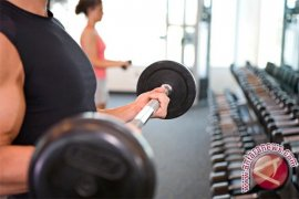 Latihan Angkat Beban Cegah Diabetes dan Penyakit Jantung