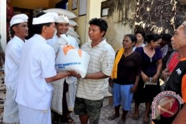 Pemprov Bali Atasi Kekeringan Nusa Penida