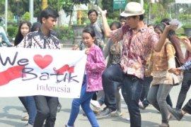 Aksi Batik Samarinda
