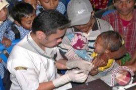 Penelitian Vaksin Malaria Masuki Babak Baru