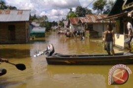 BPBD Kalbar Ingatkan Ancaman Bencana Akhir Tahun