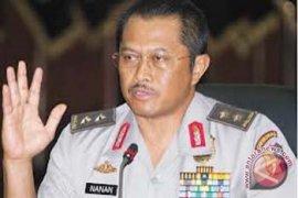 Wakapolri: Usut tuntas penganiayaan polisi di Pekanbaru