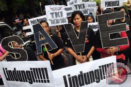 Kepolisian Perak bantah kasus pemerkosaan PRT WNI ditutup