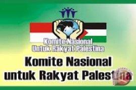 KNRP Akan Berangkatkan Relawan Indonesia ke Gaza