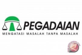 Pegadaian Balikpapan Targetkan Kredit Umkm Rp20,7 Miliar