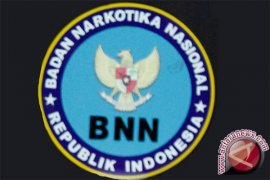 BNN Babel temukan 88 kasus kejahatan narkoba
