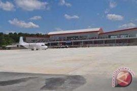 Bandara Bungo belum ada tanda didarati pesawat komersil