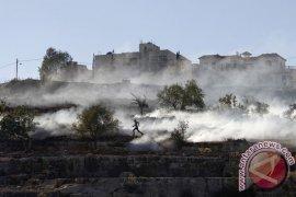 Israel gempur lokasi Hamas di Jalur  Gaza