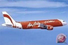 Air Asia Indonesia Terbang Perdana Empat Rute Baru
