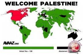 Dubes Palestina: Israel akan Diseret ke Mahkamah Internasional