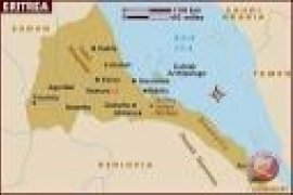 Pasukan Eritrea bunuh ratusan warga sipil Ethiopia