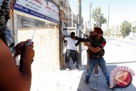 Wartawan Suriah Tewas di Tangan Pemberontak