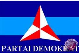 Mantan Ketua DPRD Banjarmasin Pimpin Demokrat Kalsel