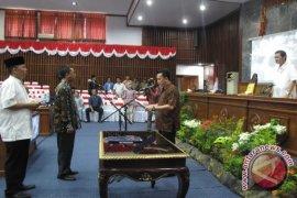 Plt Gubernur : saya butuh dukungan warga Bengkulu