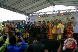 FSBM VIII Diharapkan Kembangkan Budaya Melayu