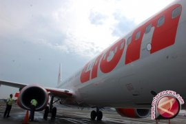 Kemenhub Investigasi Co-Pilot Lion Air