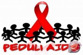 Penanganan HIV/AIDS di Jambi perlu dukungan pemerintah