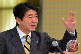 Shinzo Abe Ditetapkan Sebagai PM Jepang Baru