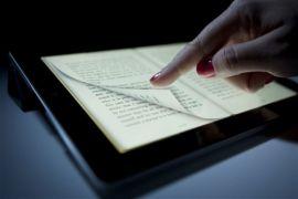 Gramedia berikan akses e-book gratis