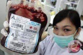 PMI Bengkulu gagal capai target pengumpulan darah