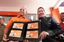 PT Pos Indonesia Luncurkan Produk Layanan Baru