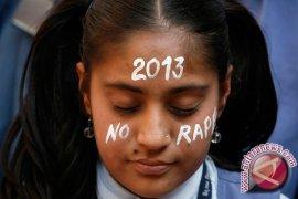 Polisi India tembak mati 4 pemerkosa dan pembunuh dokter hewan