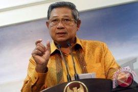 Presiden: Industri Sawit Harus Berkelanjutan Dan Kompetitif