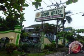 Satu  pasien PDP RSUD Wates Kulon Progo positif COVID-19