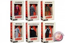 "Mainan ""Django Unchained"" tuai kontroversi"