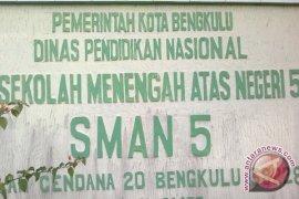 Kurikulum 2013 diterapkan  di 12 sekolah  Kota Bengkulu
