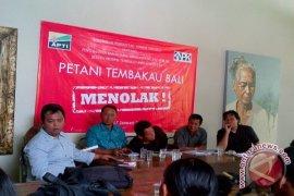 Petani Tembakau di Bali Terancam Bangkrut