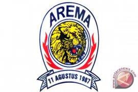 Turnamen Pra -ISC Ajang Pembuktian Pelatih Baru Arema