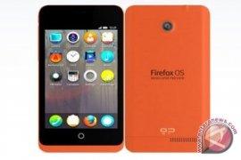 Mozilla Umumkan Rincian Ponsel Sistem Operasi Firefox