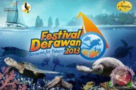 Kaltim Gelar Festival Derawan untuk Genjot Pariwisata