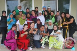 Kegiatan Yayasan Jantung Indonesia Berau Diminati Masyarakat